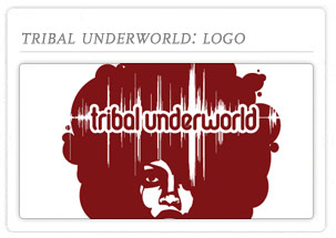 Tribal Underworld Logo