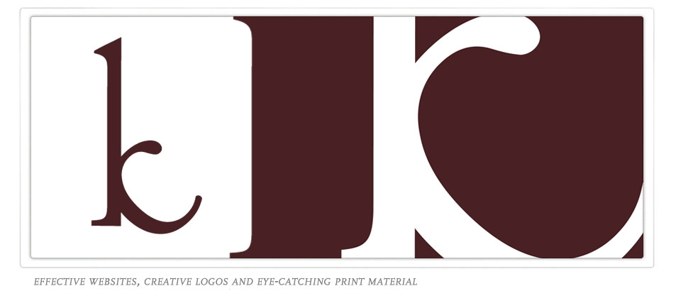 Kyle Carasso Logo Design and Stationary. Click Here to see the work.
